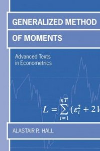 Generalized Method of Moments free download