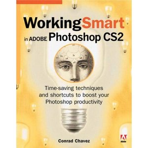 Working Smart in Adobe Photoshop CS2 free download