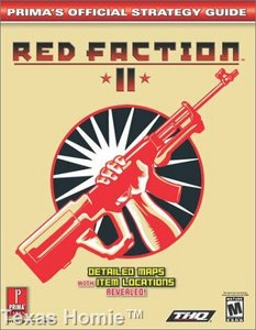 Red Faction 2: Prima's Official Strategy Guide free download