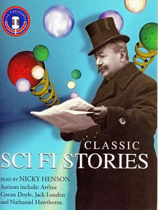 Classic Sci Fi Stories free download