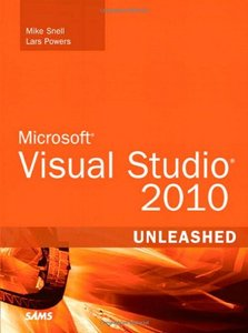 Microsoft Visual Studio 2010 Unleashed free download
