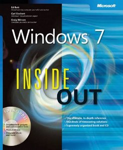 Windows 7 Inside Out free download