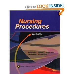 Nursing Procedures free download