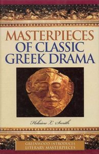 Masterpieces of Classic Greek Drama free download
