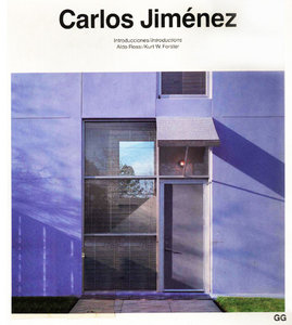 Carlos Jimenez (Current Architecture Catalogues) free download