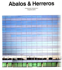 Abalos Herreros (Current Architecture Catalogues) free download