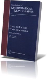 Local fields and their extensions free download