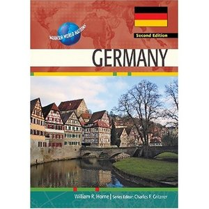 Germany (Modern World Nations) free download