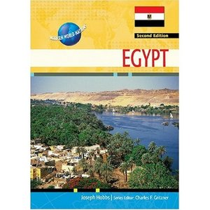 Egypt (Modern World Nations) free download