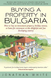 Jonathan White - Buying a Property in Bulgaria free download