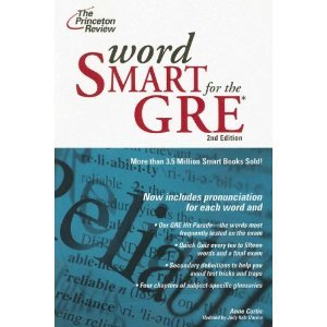 Word Smart For The New Gre Pdf