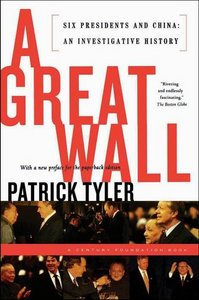 A Great Wall: Six Presidents and China free download