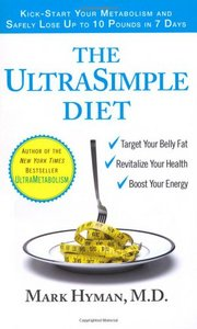 The UltraSimple Diet: Kick-start Your Metabolism and Safely Lose Up to 10 Pounds in 7 Days free download