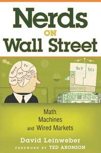 Nerds on Wall Street: Math, Machines and Wired Markets free download