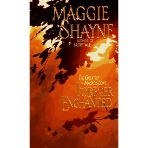 Forever Enchanted - Maggie Shayne free download