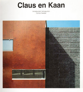 Claus en Kaan (Current Architecture Catalogues) free download