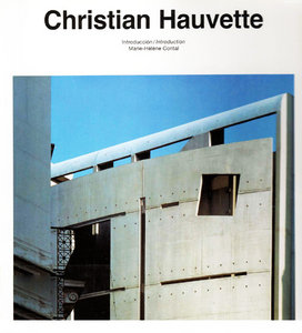 Christian Hauvette (Current Architecture Catalogues) free download
