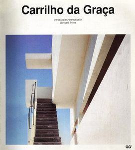 Carrilho Da Graca (Current Architecture Catalogues) free download