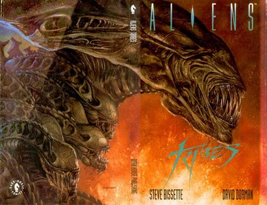 Aliens: Tribes GSA HC free download