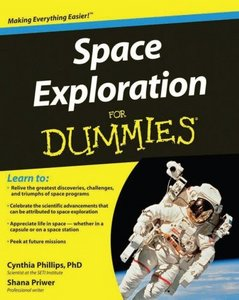 Space Exploration For Dummies free download