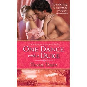 One Dance with a Duke - Tessa Dare free download