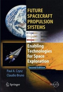 Future Spacecraft Propulsion Systems free download