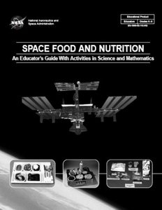 Space Food and Nutrition free download