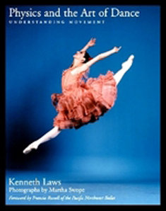 Physics and the Art of Dance: Understanding Movement free download