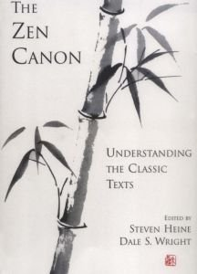 The Zen Canon: Understanding the Classic Texts free download