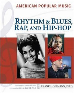 Rhythm and Blues, Rap, and Hip-Hop (American Popular Music) free download
