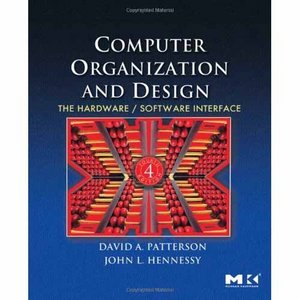 Computer Organization and Design, Fourth Edition: The Hardware/Software Interface free download