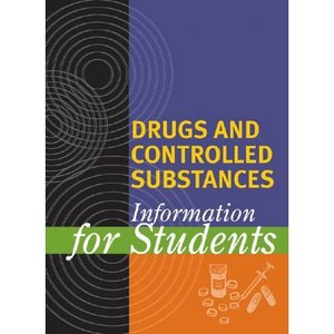 Drugs and Controlled Substances Information for Students free download