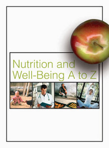 Nutrition and Well-Being A-Z free download