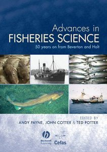 Advances in Fisheries Science: 50 Years on From Beverton and Holt free download