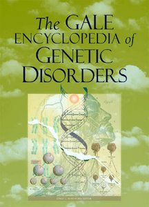 Gale Encyclopedia of Genetic Disorders (Two Volume Set) free download