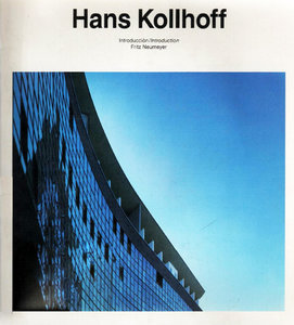 Hans Kollhoff (Current Architecture Catalogues) download dree