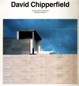 David Chipperfield (Current Architecture Catalogues) free download
