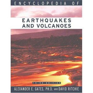 Encyclopedia of Earthquakes and Volcanoes 3rd edition free download