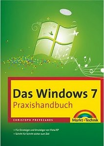 Das Windows 7 Praxishandbuch free download