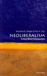 Neoliberalism: A Very Short Introduction free download