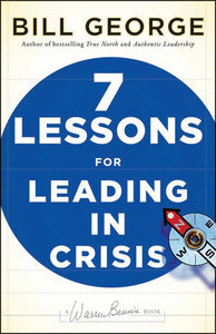 Seven Lessons for Leading in Crisis free download