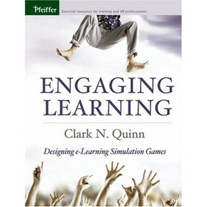Engaging Learning: Designing e-Learning Simulation Games free download