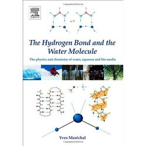 The Hydrogen Bond and the Water Molecule: The Physics and Chemistry of Water, Aqueous and Bio-Media free download