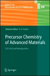 Precursor Chemistry of Advanced Materials: CVD, ALD and Nanoparticles free download