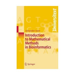 Introduction to Mathematical Methods in Bioinformatics free download