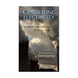 Generating Electricity in a Carbon-Constrained World free download