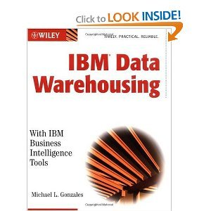 IBM Data Warehousing: With IBM Business Intelligence Tools free download