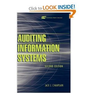 Auditing Information Systems free download