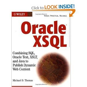 Oracle XSQL free download