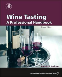 Wine Tasting: A Professional Handbook, Second Edition free download